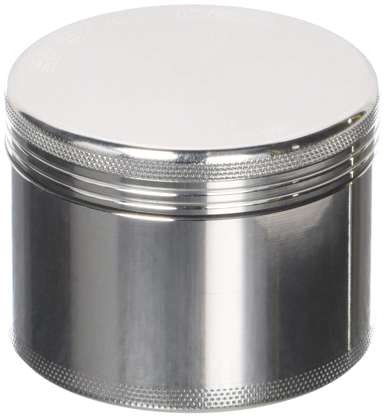 SPACE CASE Grinder Sifter Mag. 4 Pc. Medium by Space Case