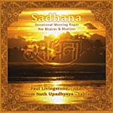 Sadhana by Paul Livingstone & Hom Nath Upadhyaya
