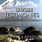 Unusual Testimonies: Part 3 (Volume 3) | E. A. Adeboye