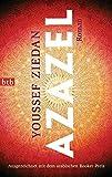 Azazel: Roman