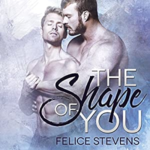 The Shape of You Audiobook