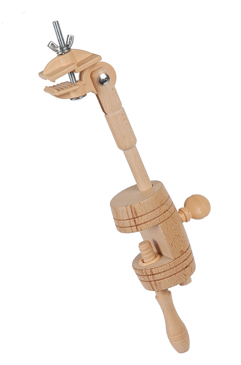 Elbesee Versatile Table Clamp Suitable For Up To 12 x 9 Made in Great Britain!