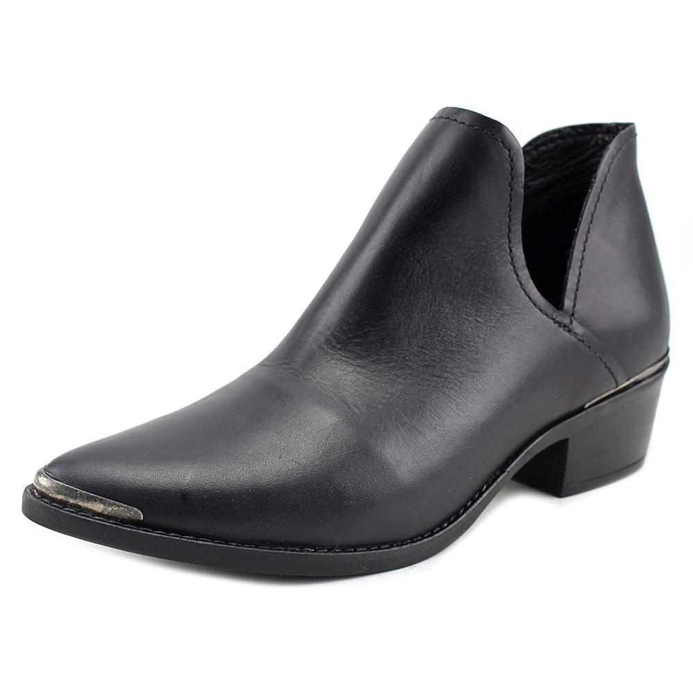 楽天 Steve Madden Womens Womens Tempe Pointed Toe Leather Pointed Fashion B(M) Boots B0761WZM86 ブラック 5.5 B(M) US, Little Stars:ef810eda --- arianechie.dominiotemporario.com