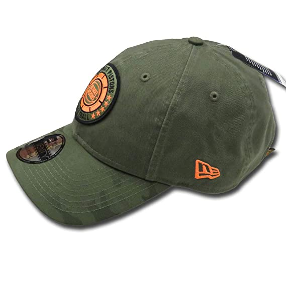 promo code d37b9 311d7 New ERA Detroit Pistons 9twenty Adjustable NBA Basketball Tip Off Series Cap   camo Green   Amazon.co.uk  Clothing