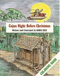 Cajun Night Before Christmas® (The Night Before Christmas Series ...