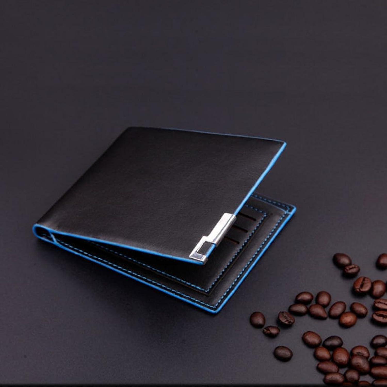 wallet toraway luxury men bifold business leather wallet with