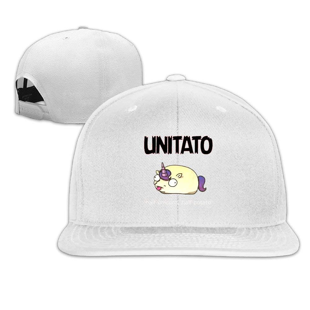 rongxincailiaoke Unitato Half Unicorn Half Potato Cl Style ...