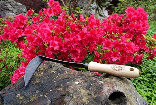 Tierra Garden DeWit Right Hand Japanese Hand Hoe by Tierra Garden (Image #2)