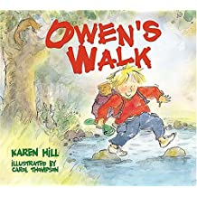 Owen's Walk