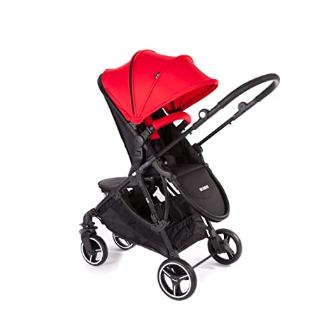 Baby Monsters- Silla de paseo Globe Compact 2.0 ...