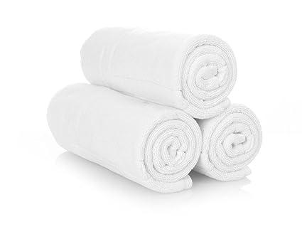 sinmore Extra grande de secado rápido toalla de baño Set, decorativo y Luxury premium –
