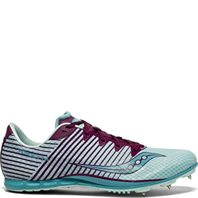 Running 9 Saucony Taille Racer Femme Spike Chaussures