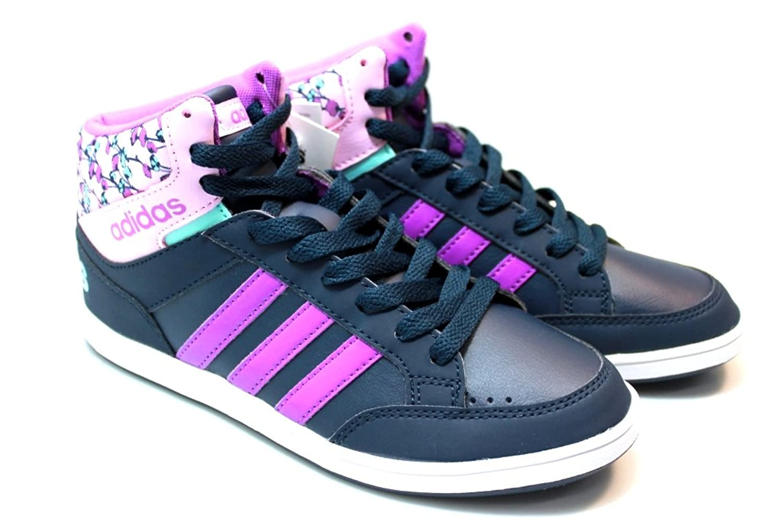 Adidas HOOPS MID K AW4129 Scarpe Uomo Donna Bambini Sneakers Sportive  Ginnastica: Amazon.it: Scarpe e borse