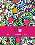 Calm Adult Coloring Book