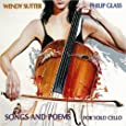 Songs and Poems for Solo Cello