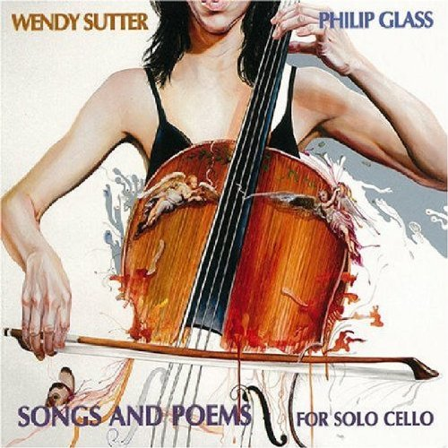 Songs and Poems for Solo Cello (Cello Song)