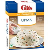 Gits Instant Upma Breakfast Mix, 200g