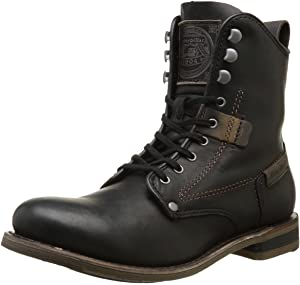 Caterpillar Mens Orson Boot