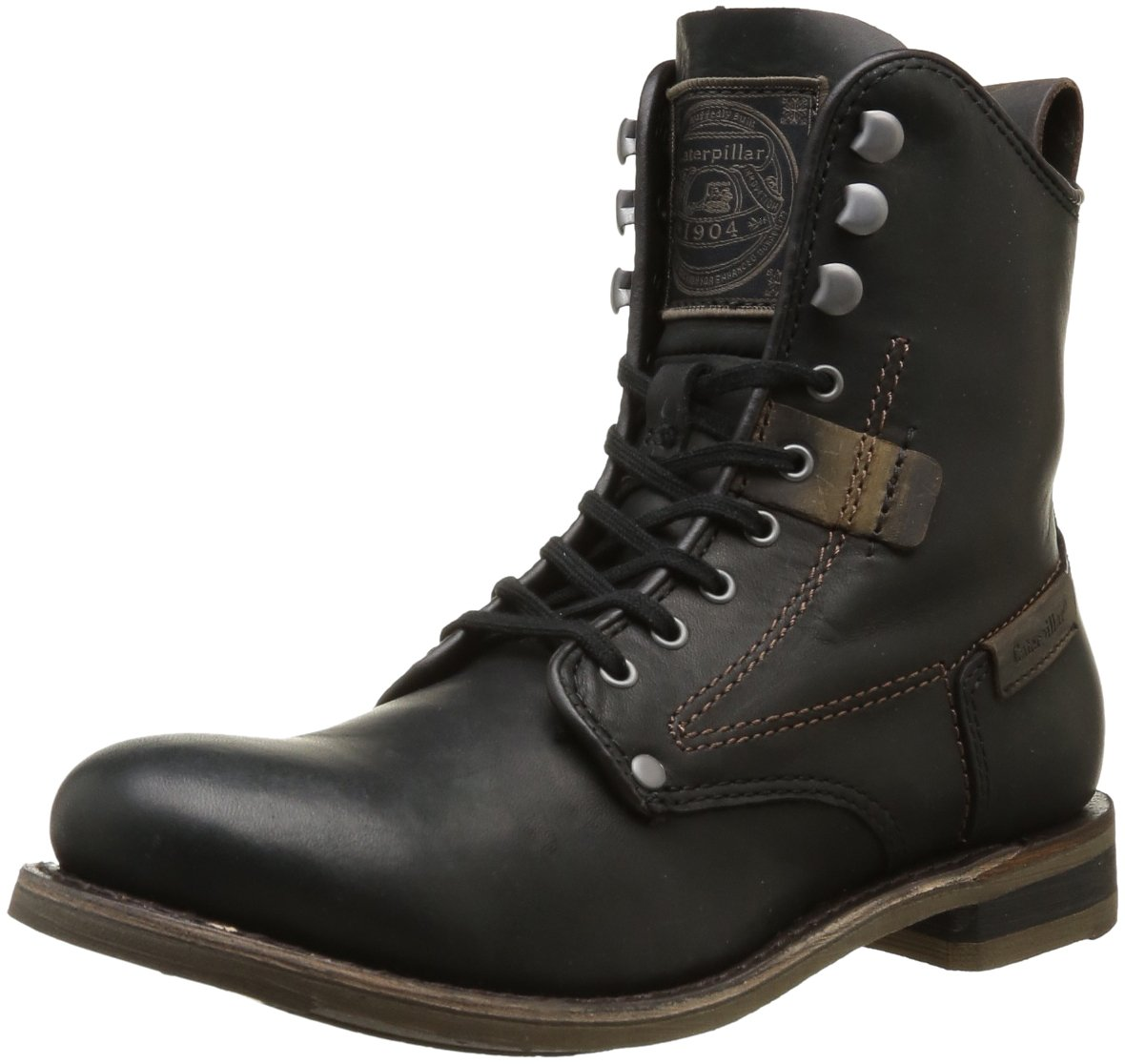 Caterpillar Men's Orson Boot B007H3TO28 11 D(M) US|Black