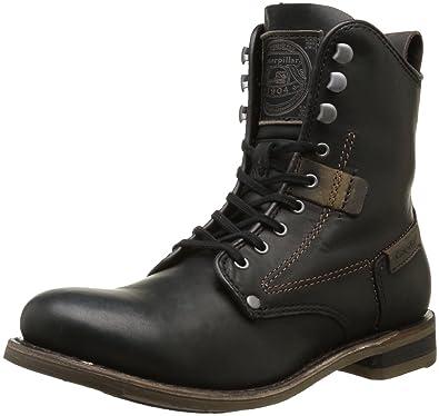 Caterpillar Men's Orson P715253 Boot,Black,7.5 ...