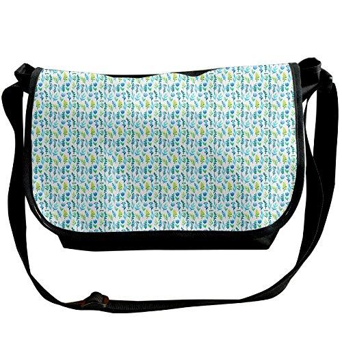 Radley Blue Shoulder Bag - 5