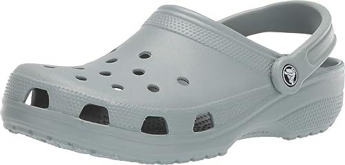Crocs Classic Unisex Clog: Crocs