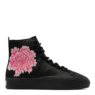 090a77a9a adidas Y-3 x James Harden Men Bashyo Black core Black Cream White Size 7.0