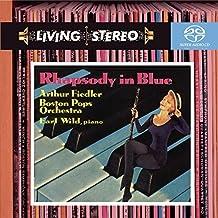 Rhapsody in Blue / An American in Paris by Earl Wild (2005-05-03)