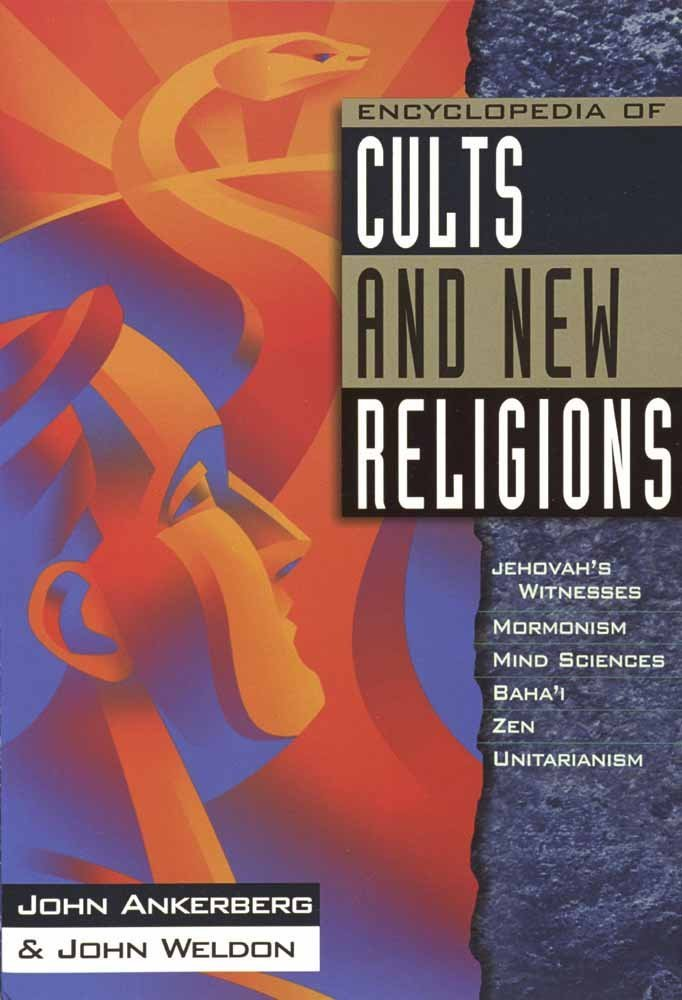 Encyclopedia Of Cults And New Religions Jehovahs Witnesses