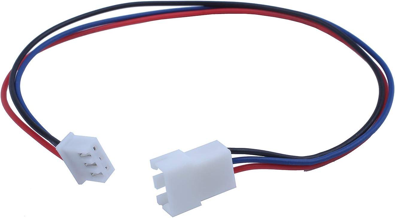 SODIAL RC 2S bateria de lipo 3P JST tapon cable de extension de cargador de equilibrio de 20cm