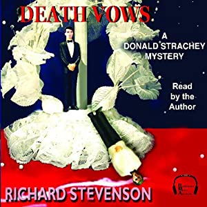 Death Vows Audiobook