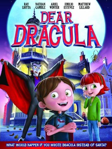 Dear Dracula -