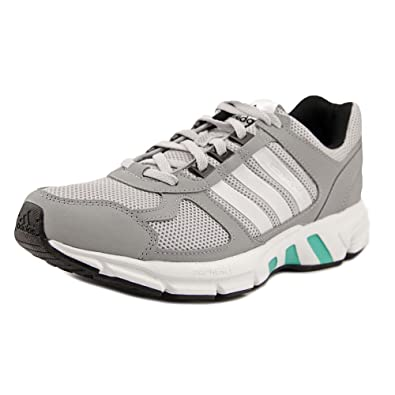 Adidas Equipment 10 Women US 6.5 Gray Running Shoe