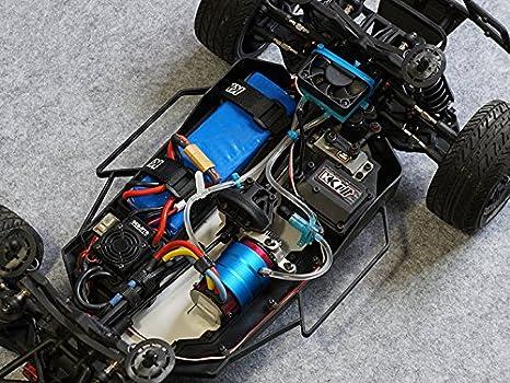 Amazon.com: malfunctional Radiador de refrigeración líquida ...