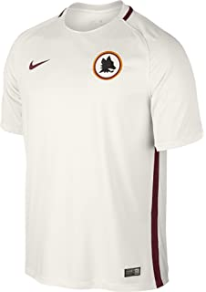 41b4f75fc Amazon.com   Nike Men s Barcelona NK Dry Squad Top SS GX Soccer ...