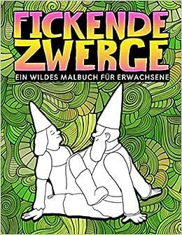 Fickende Zwerge