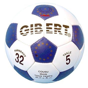 Générique First ocio balón fútbol piel sintética 32 talla 5 ...
