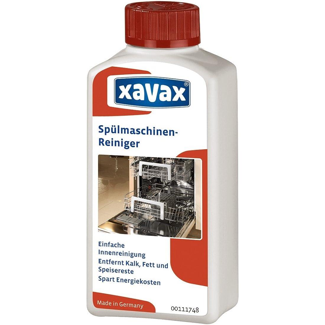 Xavax Wasmaschinenreiniger