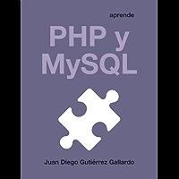 Aprende PHP y MySQL