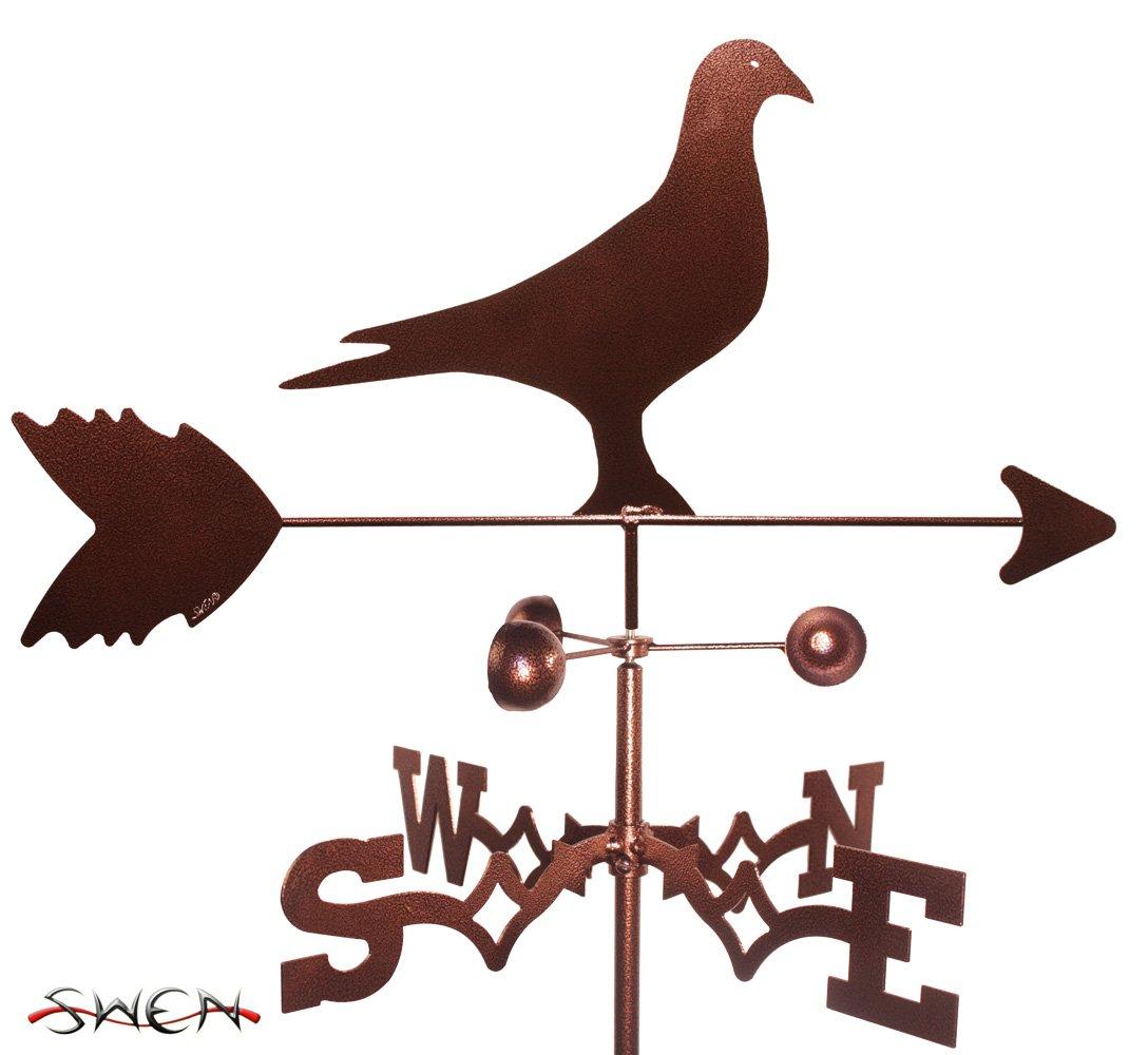 PIGEON Weathervane