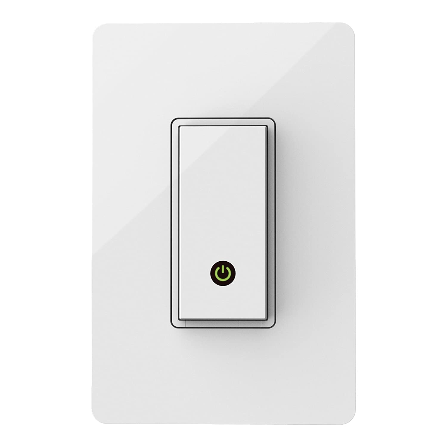 Wemo Switch, Wi-Fi Smart Plug