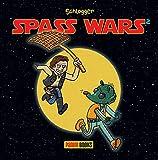 Spass Wars 2 (Star Wars SPASS WARS)