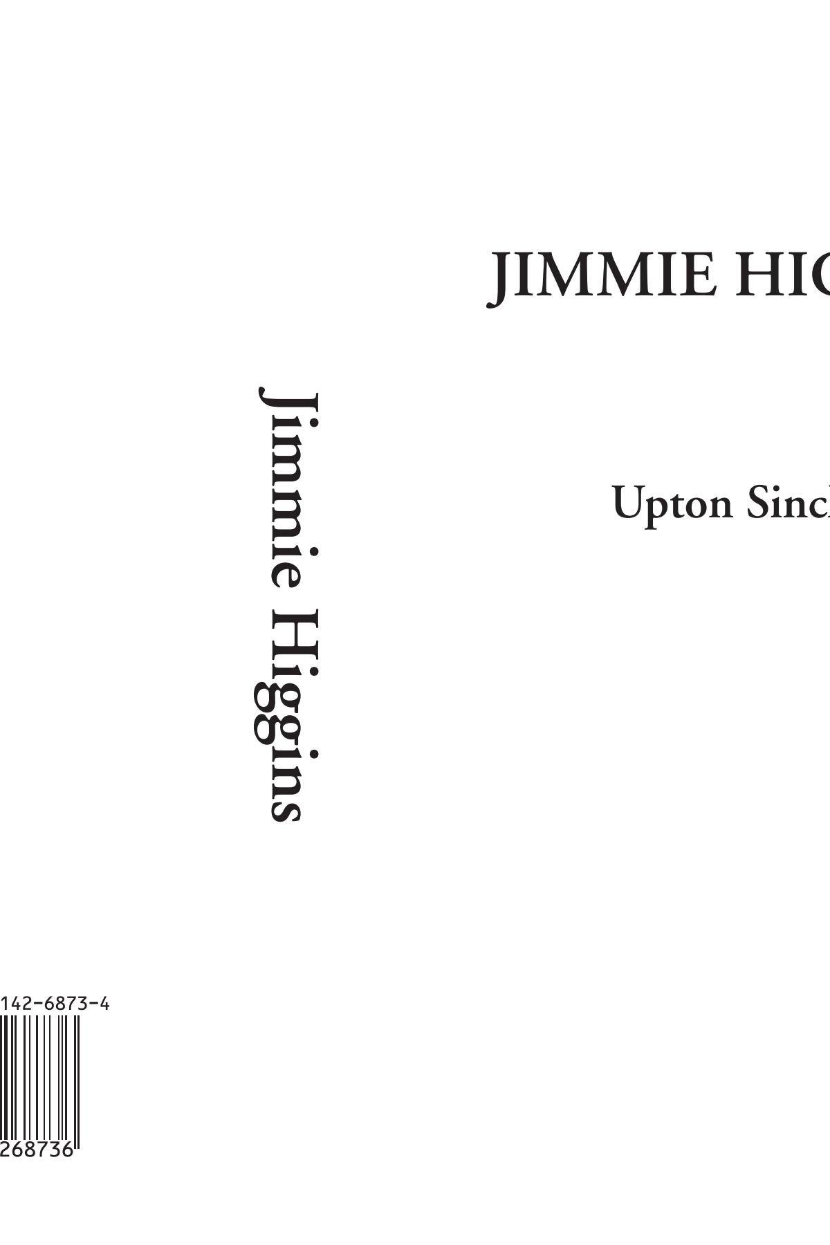 Jimmie Higgins pdf