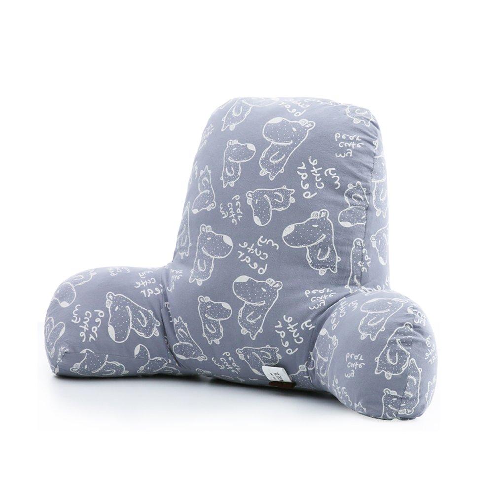 Grey-hippo