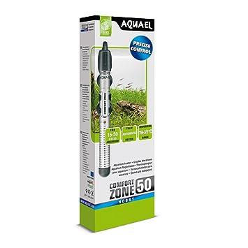 Termocalentador / Calentador de Agua AquaEL Comfort Zone 75W (AQn-75)