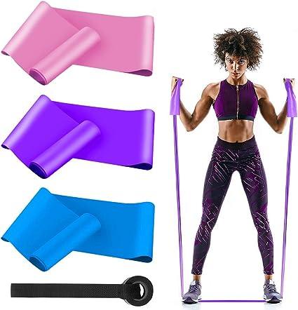 Sport Fitness Widerstand  Tür  Bänder Pilates Trainingsgeräte