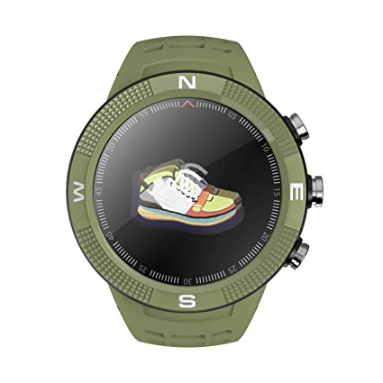 Amazon.com: anyilon for for Dtno.I No.1 F18 Smartwatch ...