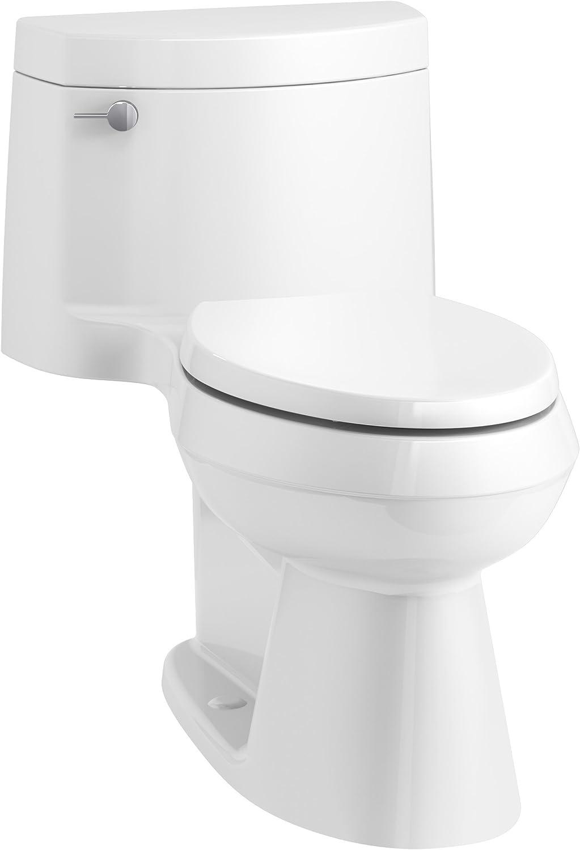 KOHLER K-3619-0, White