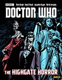 img - for Doctor Who: The Highgate Horror book / textbook / text book