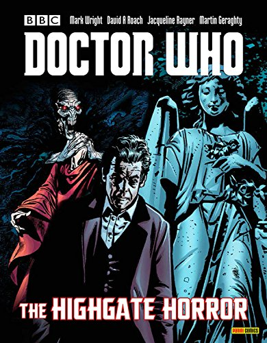 Doctor Who: The Highgate Horror -
